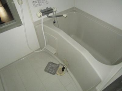 【浴室】ウィステリアコート守口
