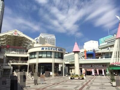 千里中央駅周辺★