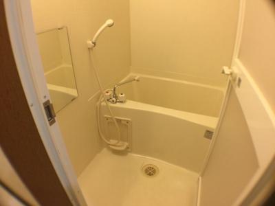 【浴室】エアリーメゾン加美東