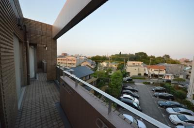【展望】桜新町シティハウス