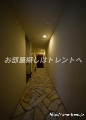 【その他共用部分】ウェバーリンク小石川