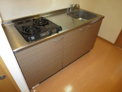 ウインステージ平尾(2K) キッチン