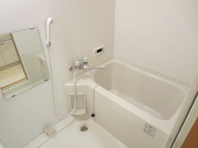 ウインステージ平尾(2K) 風呂