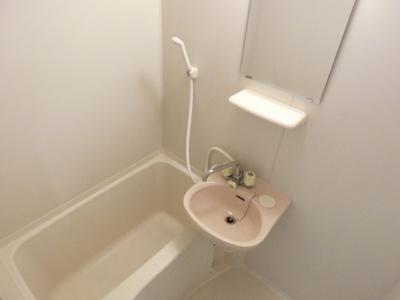 【浴室】ファーストマンション