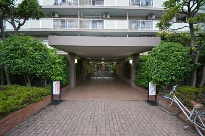 【外観】蒲田グリーンパーク