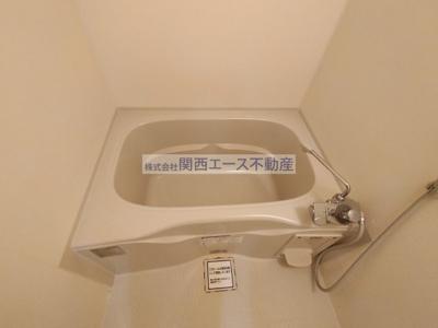 【浴室】アルヴェアーレⅠ
