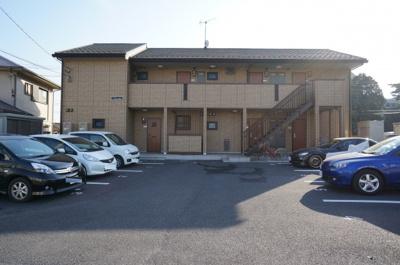 【外観】CO-MIKA グレイス館