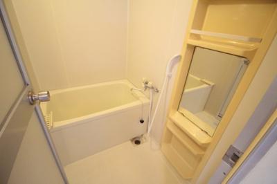【浴室】グラデヴォーレ宮山