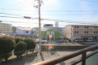 【展望】グラデヴォーレ宮山