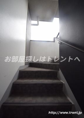 【その他共用部分】ルリオン神楽坂