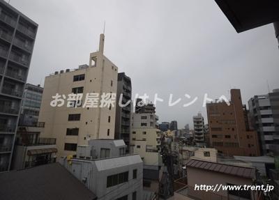 【展望】ルリオン神楽坂