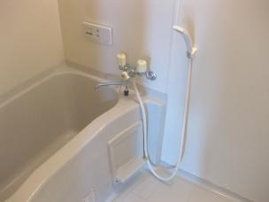 【浴室】ラ・プルミエール