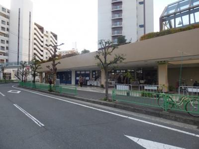 【周辺】東奈良ハイタウンF棟