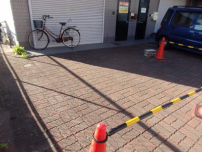 【駐車場】東大阪市寺前町 倉庫・事務所