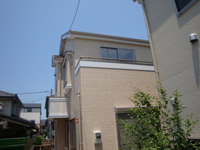 【外観】さいたま市大宮区三橋2丁目 新築分譲住宅
