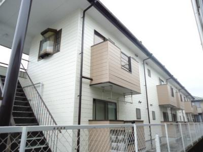 マンションみふねNo12(倉敷市老松町1丁目賃貸アパート)外観
