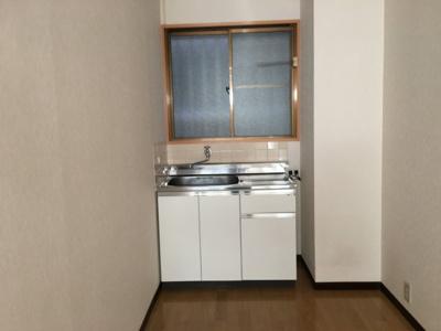【キッチン】田崎コーポ