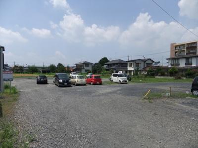 【外観】陽東増井パーキング