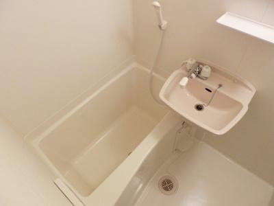 【浴室】アーバンコスモ