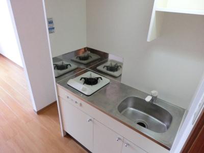【キッチン】フローラ・02