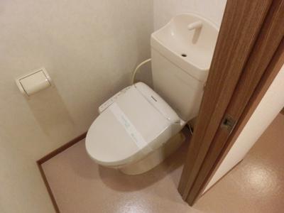 【トイレ】フローラ・02