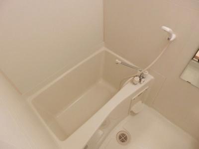 【浴室】フローラ・02