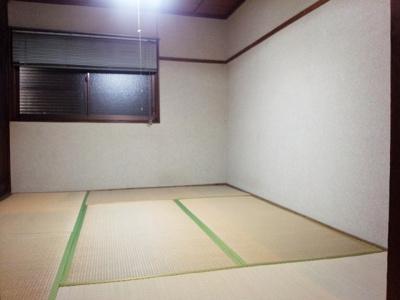 【和室】松岡マンション(甲子園駅・南甲子園小学校・真砂中学校区)