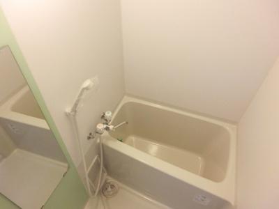【浴室】クリアブラウニー御蔵通