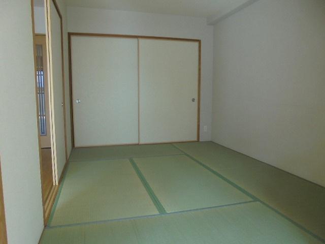 グラデュール 和室