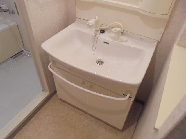 グラデュール 独立洗面台