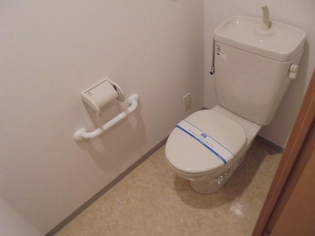 グラデュール トイレ
