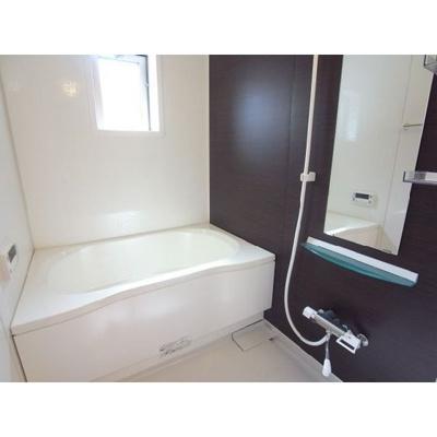 【浴室】フォレストメゾンアイリス