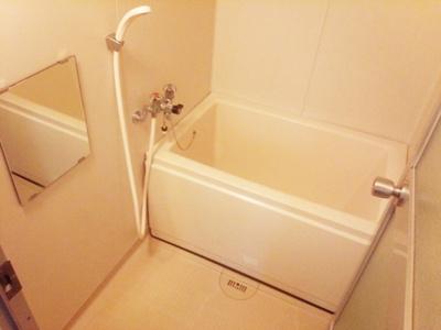 【浴室】プロートン上甲子園(甲子園駅・春風小学校・上甲子園中学校区)