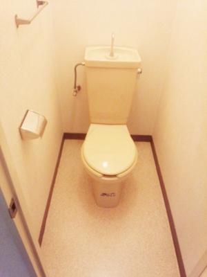 【トイレ】プロートン上甲子園(甲子園駅・春風小学校・上甲子園中学校区)