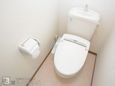 【トイレ】リビングタウン鳴門