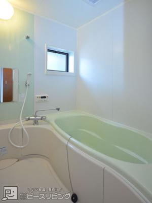 【浴室】リビングタウン鳴門