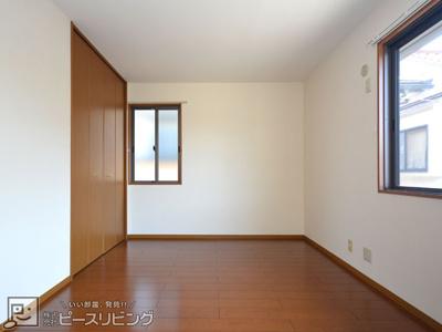 【洋室】リビングタウン鳴門