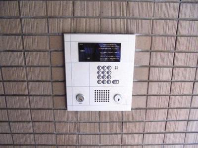 南西側バルコニーからの眺望★