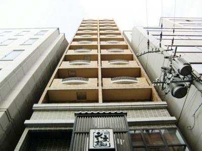 【外観】ジューム南船場
