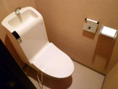 【トイレ】ジューム南船場