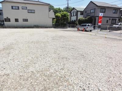 【外観】小竹医院駐車場