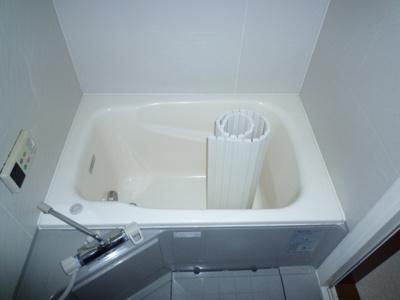 【浴室】リッツハウスD