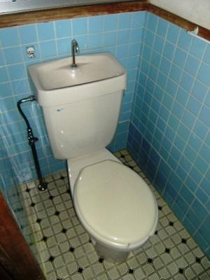 【トイレ】アイティーオー中町