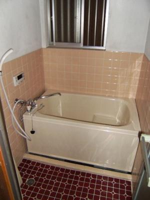 【浴室】アイティーオー中町