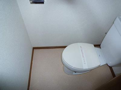 【トイレ】メゾン西浦