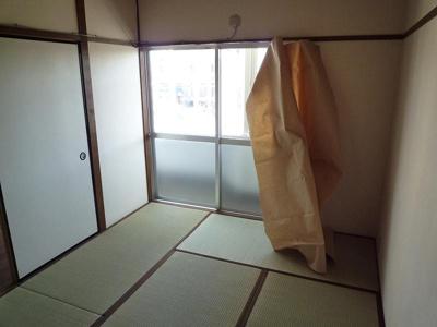 【和室】メゾン西浦