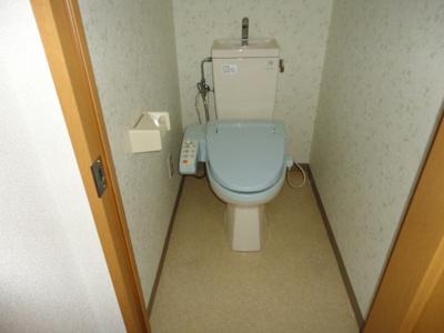 【トイレ】サニーヒル