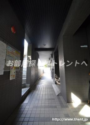 【その他共用部分】ディアコート三井