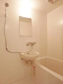 【浴室】ヴィラ上野毛