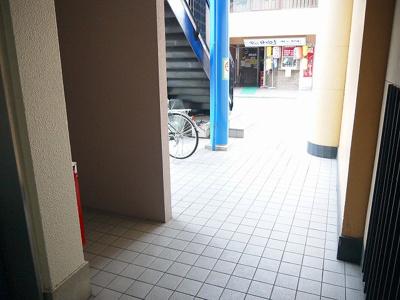 【その他共用部分】艸香駅前ビル